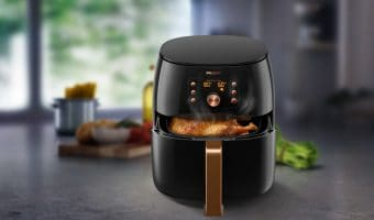 How Long to Cook Fish Sticks in Air Fryer